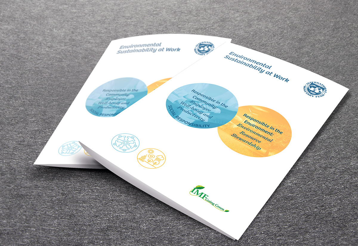 Protected: IMF, 2013 Sustainability Report Design